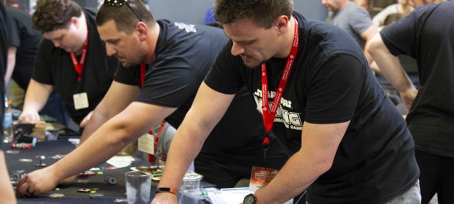 Fantasy Flight Games World Championships