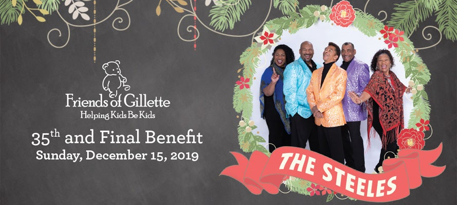 Friends of Gillette 35th Annual Benefit