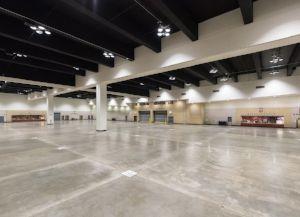 Exhibition Hall AB_Empty
