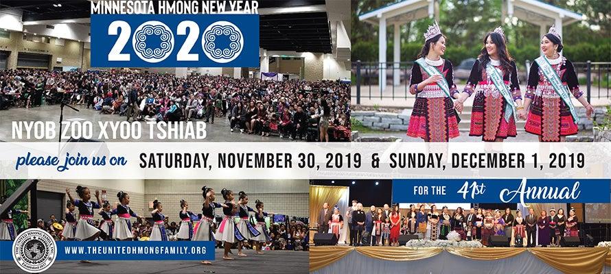 Minnesota Hmong New Year