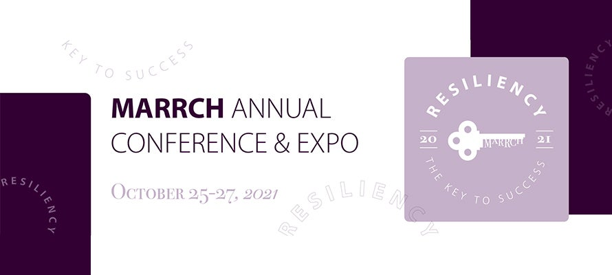 2021 MARRCH Annual Conference & Expo