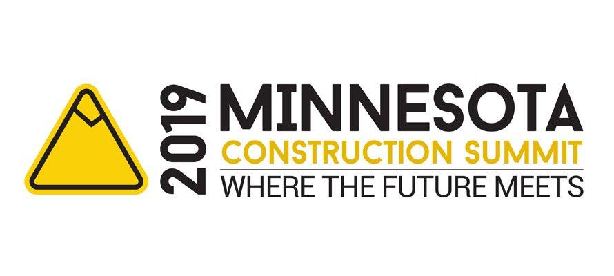2019 Minnesota Construction Summit