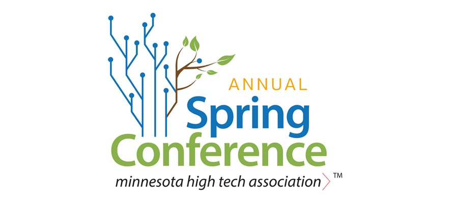 Minnesota High Tech Association Annual Spring Conference