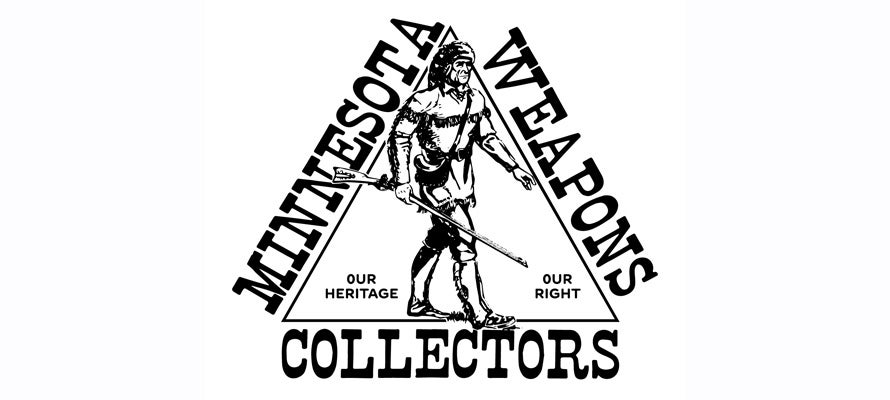 Minnesota Weapons Collectors Association Gun and Knife Show