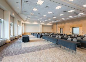 Venues_Meeting Rooms Classroom