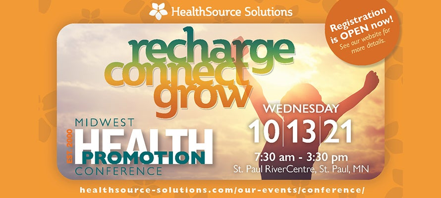 Midwest Health Promotion Conference