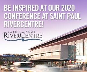Marketing Services | Saint Paul RiverCentre