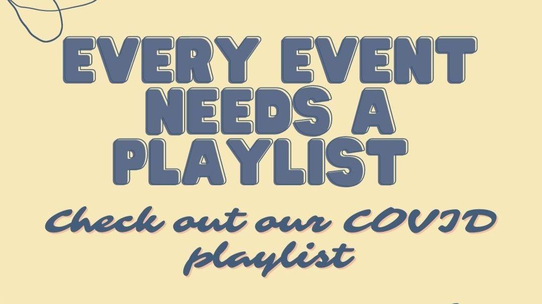 Covid Playlist