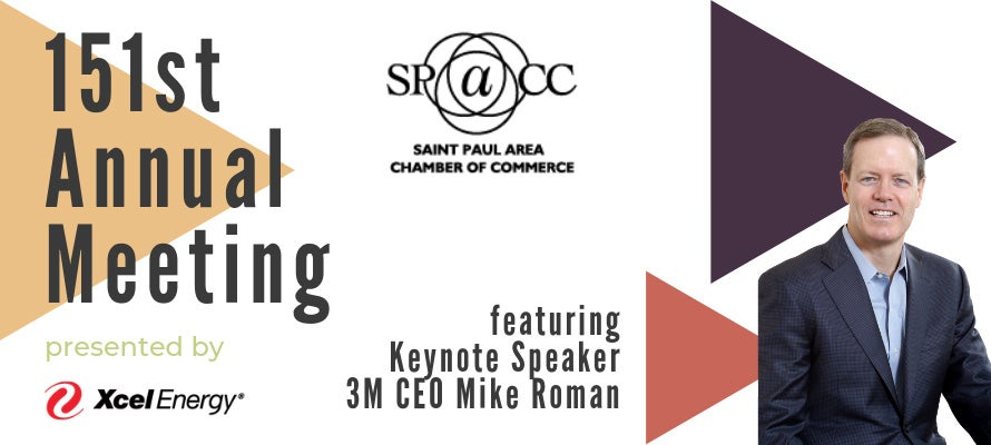 SPACC 151st Annual Meeting presented by Xcel Energy