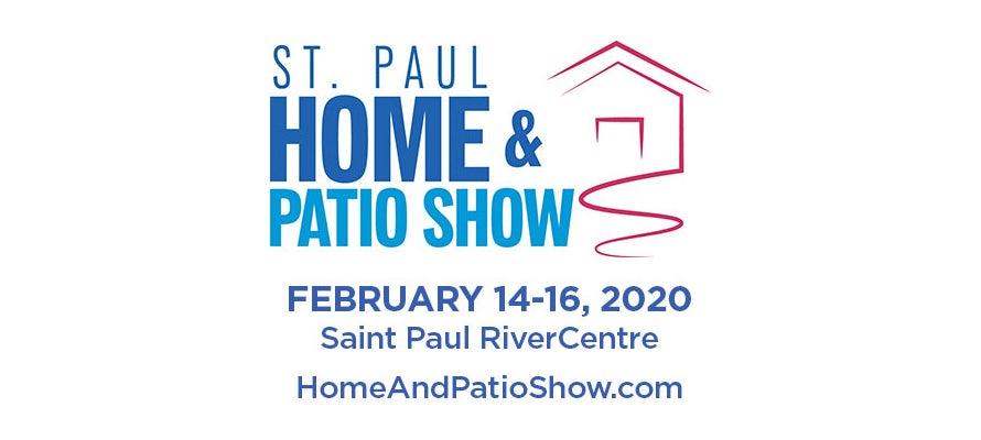 St. Paul Home & Patio Show