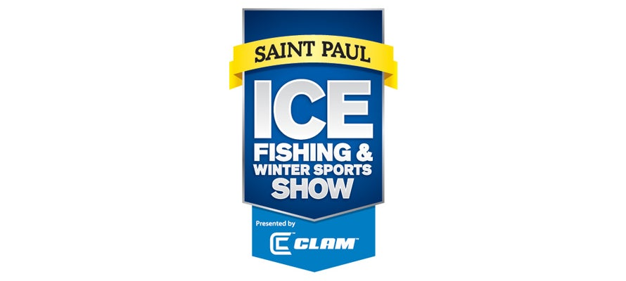 St. Paul Ice Fishing & Winter Sports Show