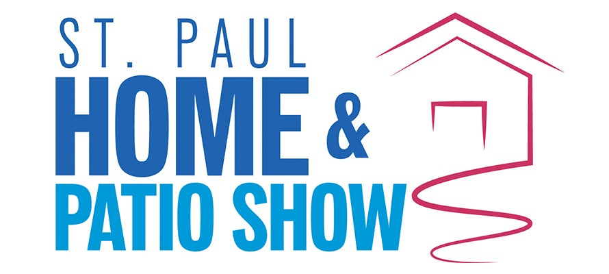 Rescheduled for 2022 - St. Paul Home & Patio Show
