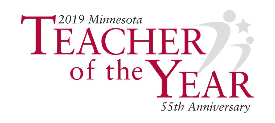2019 Minnesota Teacher of the Year Banquet