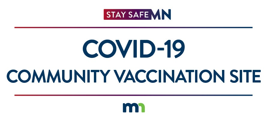 Appointment-Only COVID-19 Community Vaccination Site