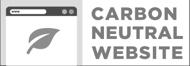 Carbon Neutral Website Logo